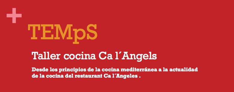 ESCUELA COCINA TEMPS