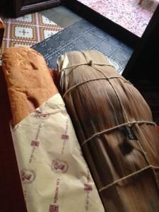 el mejor pan del mundo