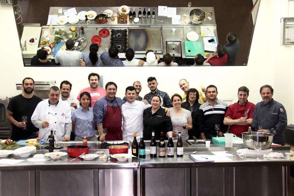 Cursos De Cocina Alicante | Cursos De Cocina Archivos Ca L Angels