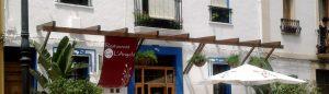 Restaurant Ca L'Àngels