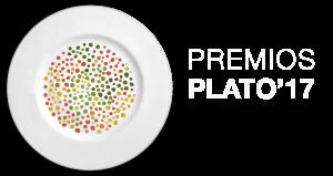 premios plato 2017
